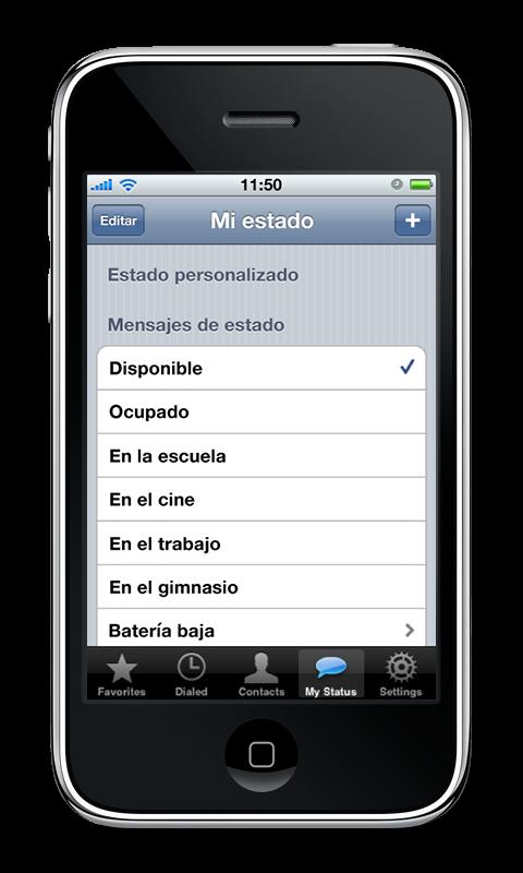 Los estados de WhatsApp se habían mantenido sin cambios desde sus inicios.