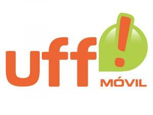 Uff Móvil fue el primer operador móvil virtual en prestar sus servicios en Colombia.