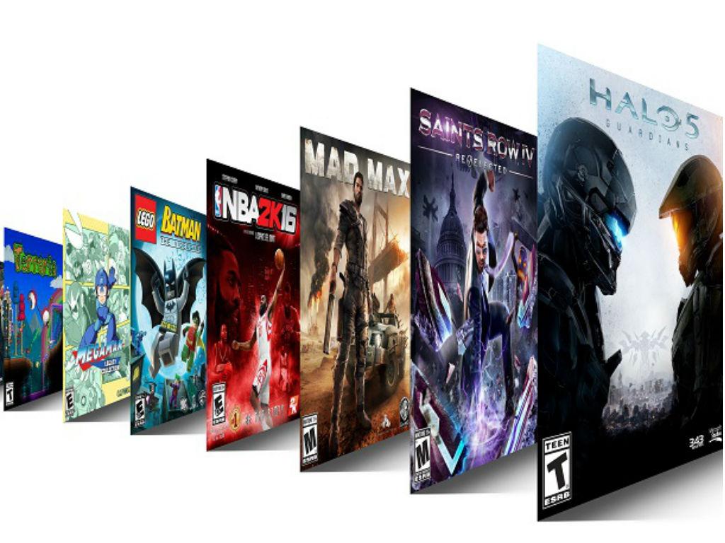 Inicialmente, Xbox Game Pass contará con Halo 5: Guardians en su listado de juegos por suscripción.