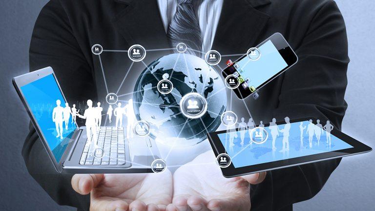 Industria TIC