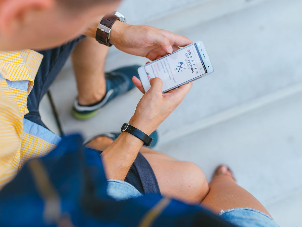 Se espera que las conexiones móviles, especialmente en países desarrollados, siga creciendo hasta el 2020.