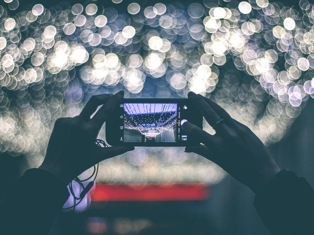 Nuestro uso del smartphone e internet han cambiado en los últimos cinco años.