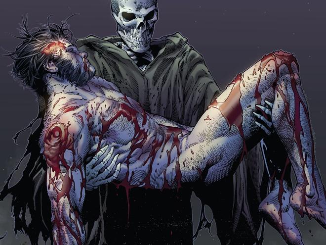 Las muchas despedidas de Wolverine en los cómics.