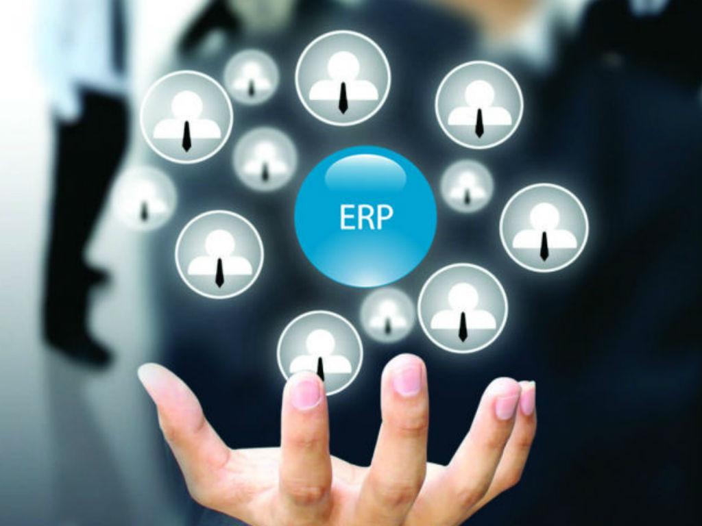 Conozca como puede beneficiar a su empresa mediante un ERP.