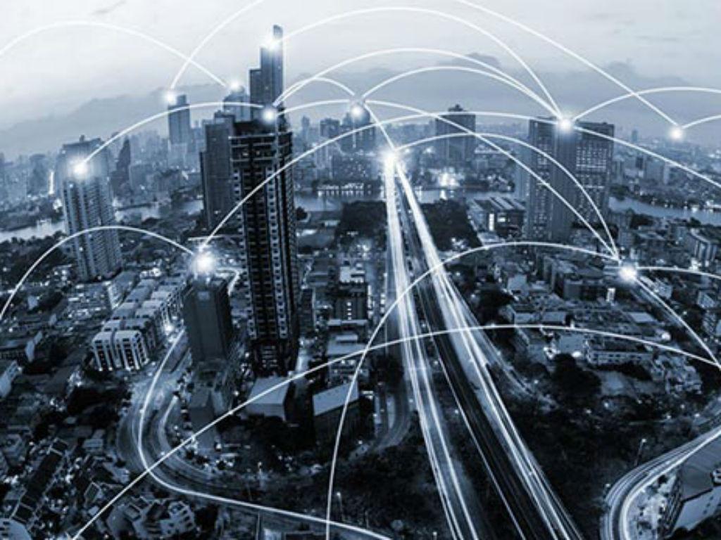 Las ciudades inteligentes ayudan a administrar mejor los recursos públicos.