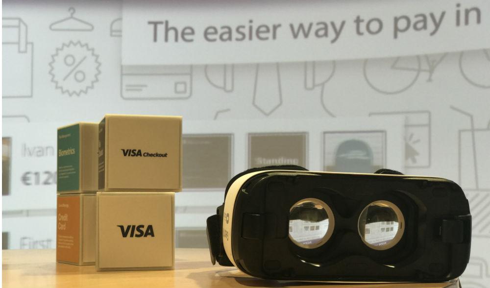 La aprobación de la transacción combina elementos biométricos del dispositivo móvil.