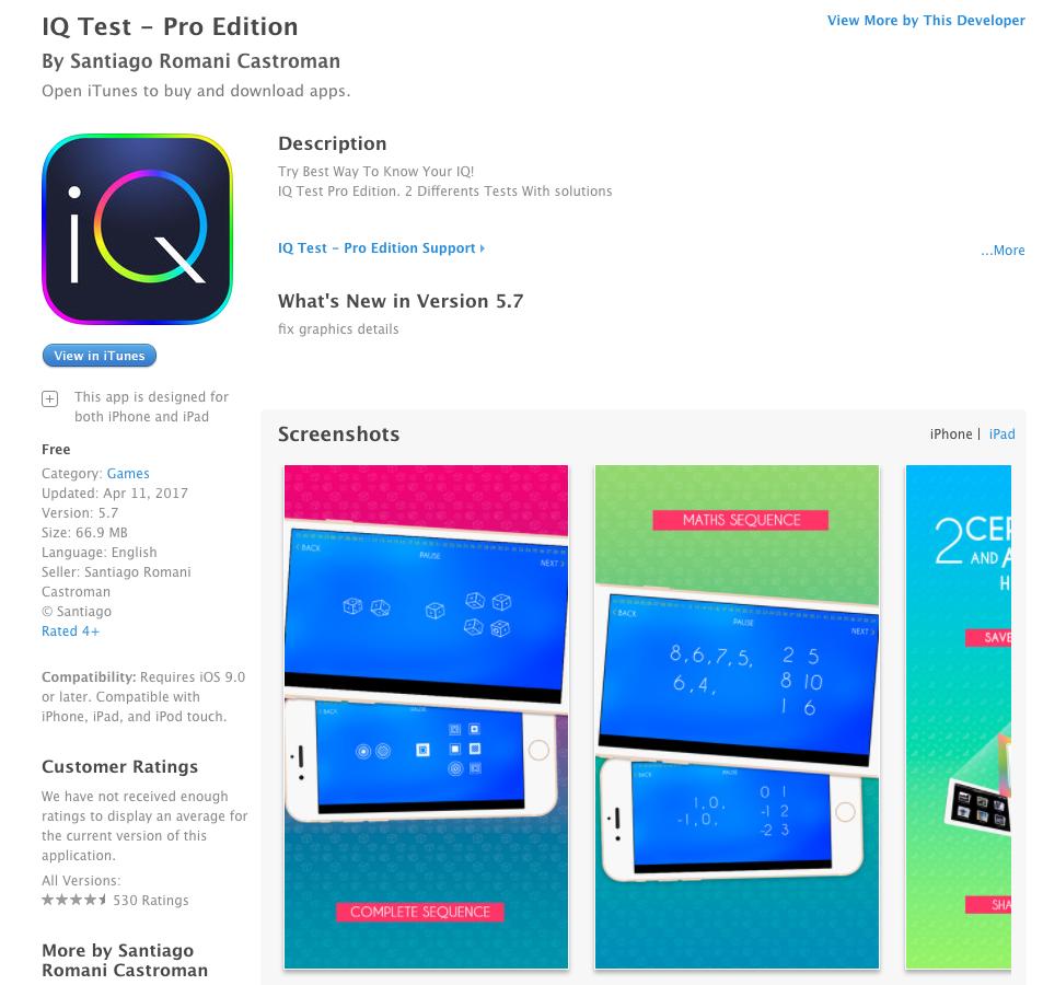 Apps gratuitas