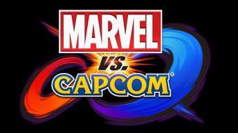 'Marvel vs Capcom: Infinite'