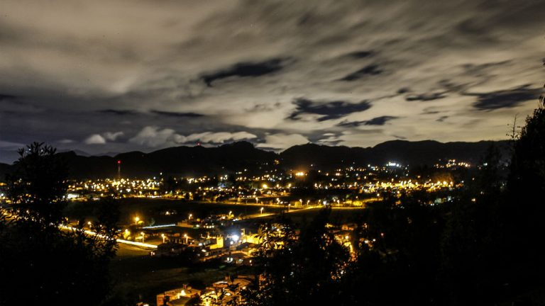 imagen fotos nocturnas