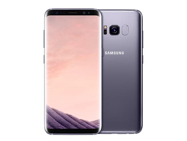 Galaxy S8 en Colombia