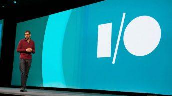 imagen Google I/O