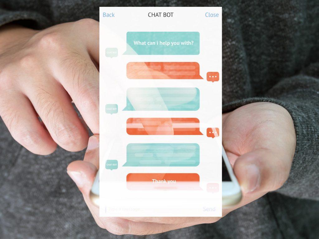 chatbots en Colombia
