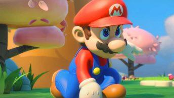 Mario lideró los Game Critics Awards con 5 premios