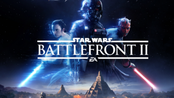 'Star Wars: Battlefront 2'