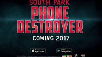 'South Park: Phone Destroyer'