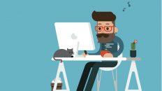 imagen empleos en línea