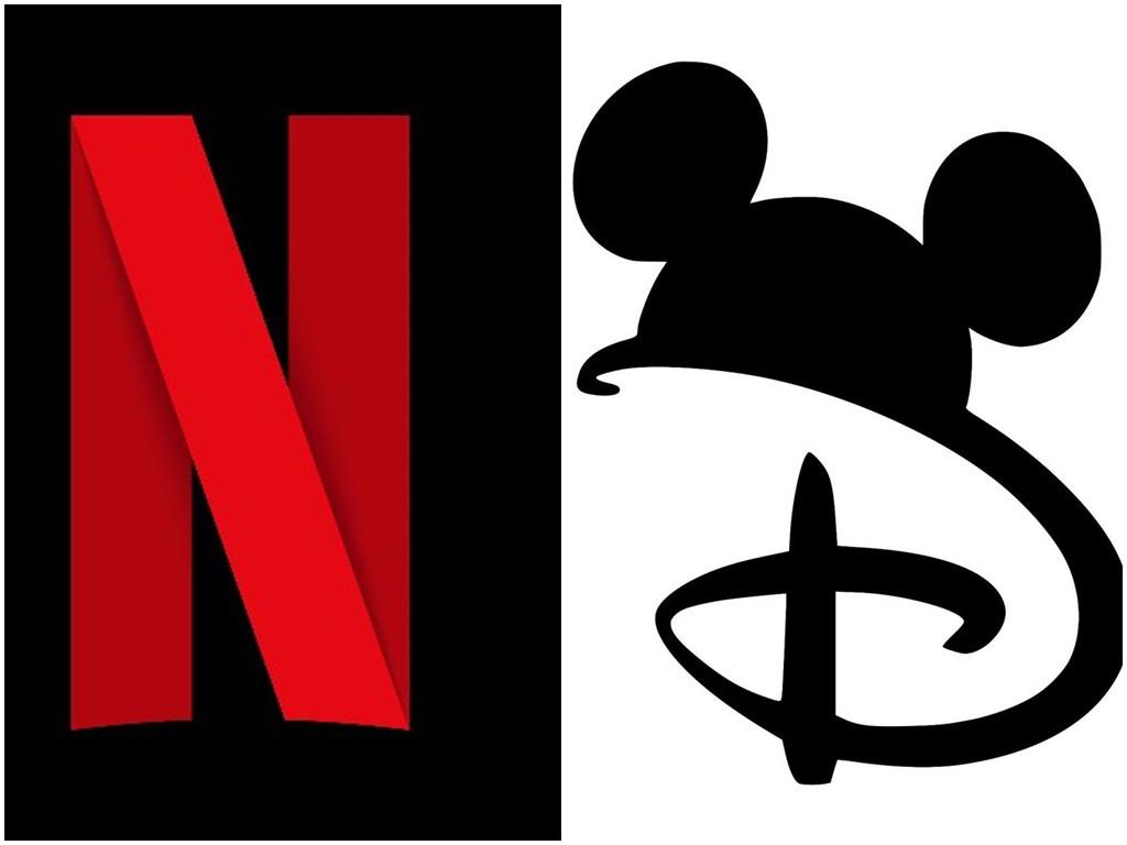 Disney Queria Comprar Netflix Y Al No Concretar Acuerdo Se Retiro