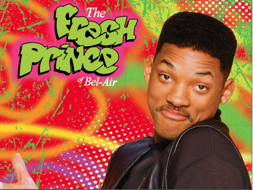 imagen el principe del rap