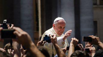 Así puedes seguir la visita del Papa Francisco a Colombia.
