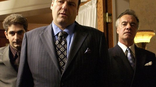 imagen The Sopranos