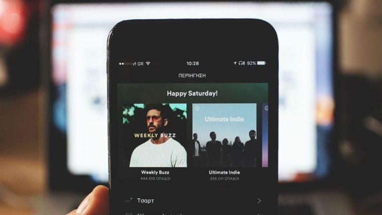 Tienes muchas alternativas para seguir usando Spotify.
