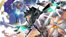 Imagen Pokémon Ultra Sun