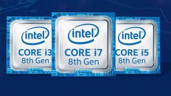 intel core i8