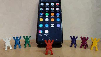 personalizar tu android Samsung