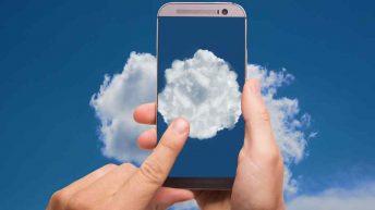 nubes híbridas