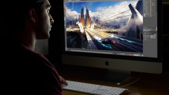 iMac Pro procesador iPhone 7
