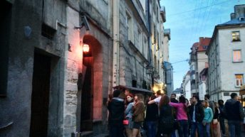 tiempo de espera fila restaurante google