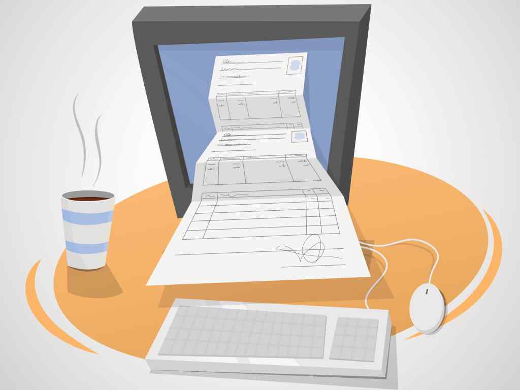 Todo lo que debe saber sobre la factura electrónica • ENTER.CO