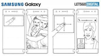 Galaxy X smartphone que se dobla samsung videojuegos