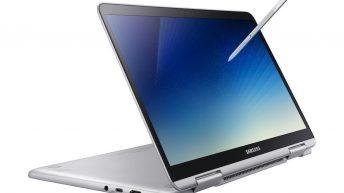 Samsung Notebook 9 Pen 133