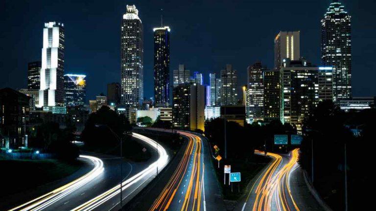 ciudades inteligentes