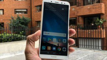 HiCloud nube de Huawei