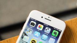 Aplicaciones para iPhone