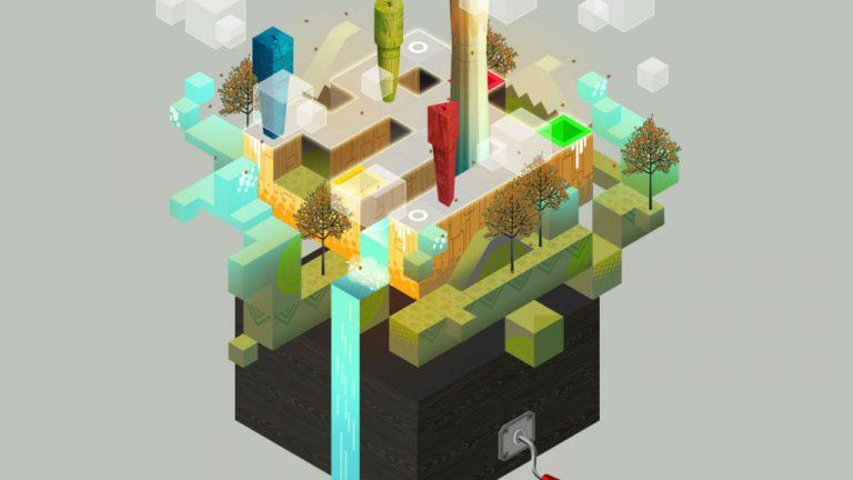 Ekko juegos indie