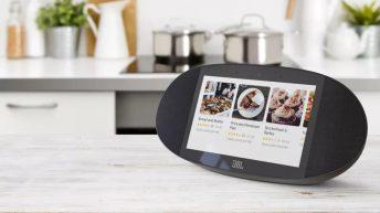 Google Assistant parlantes inteligentes