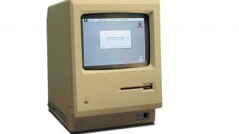 Mac original