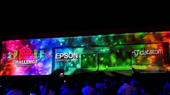 Mapping Challenge Epson