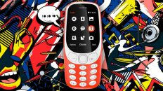 Nokia 3310 4G Android