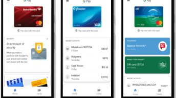 Google Pay te permitirá realizar pagos de manera sencilla y con beneficios.