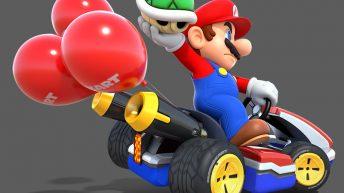 Mario Kart Tour para moviles