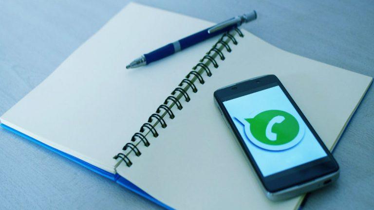 WhatsApp permitirá realizar descripciones de los grupos