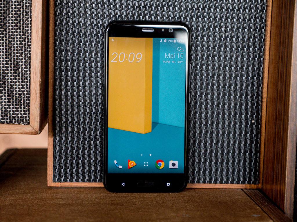 HTC U11 HTC U12