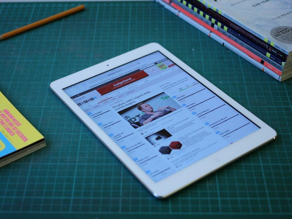 iPad de bajo costo