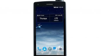 Thuraya X5 Touch telefono satelital