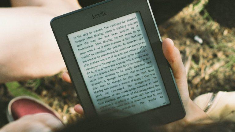 lectura en soportes digitales