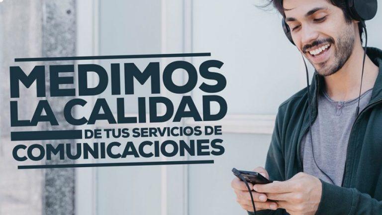 calidad de operadores móviles
